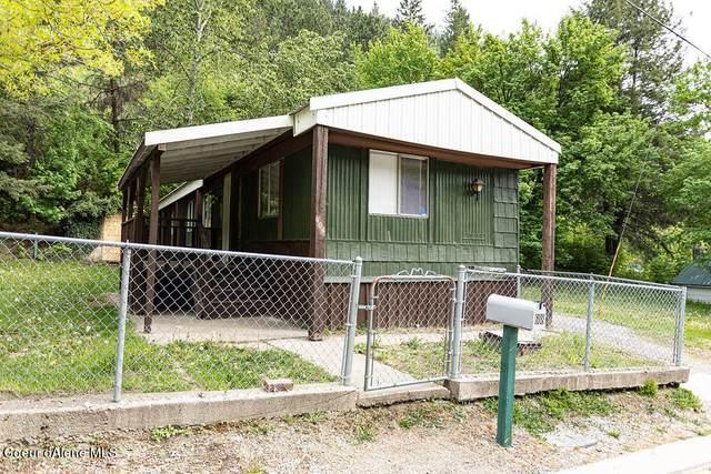 608 Main Street, Wardner, ID 83837 (#21-4563) :: Heart and Homes Northwest