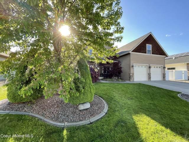 9433 N Justice Way, Hayden, ID 83835 (#21-4578) :: Kroetch Premier Properties