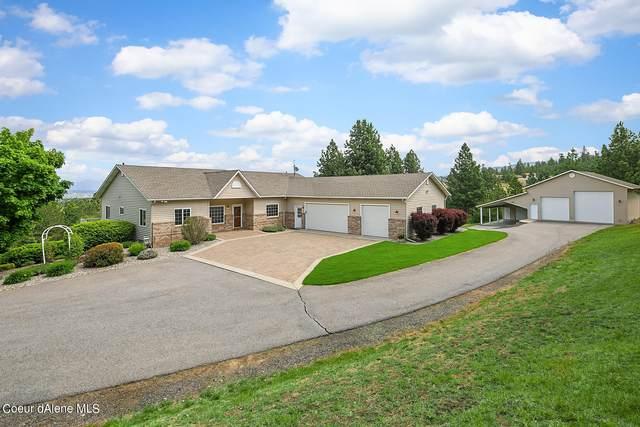 2120 S Molter Rd, Liberty Lake, WA 99019 (#21-4615) :: Prime Real Estate Group