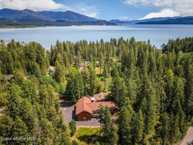 246 Oden Bay Dr, Sandpoint, ID 83864 (#21-4632) :: Coeur d'Alene Area Homes For Sale