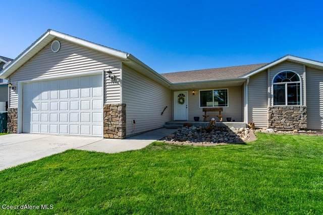 1157 E Triumph Ave, Post Falls, ID 83854 (#21-4656) :: Five Star Real Estate Group