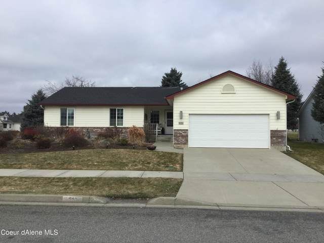 445 E Bogie Dr, Post Falls, ID 83854 (#21-466) :: Mall Realty Group