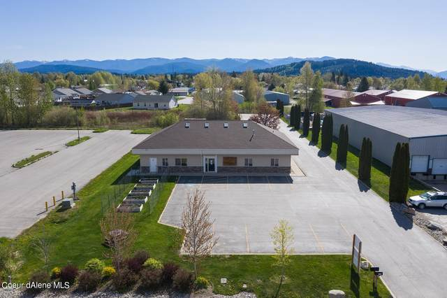137 Mcghee Rd, Sandpoint, ID 83864 (#21-4668) :: Mall Realty Group