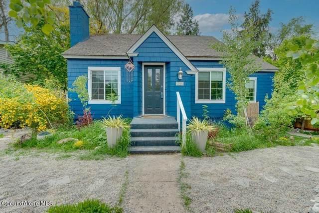 404 W Harrison Ave, Coeur d'Alene, ID 83814 (#21-4675) :: Prime Real Estate Group