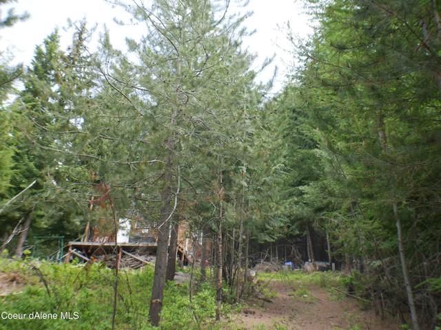 1275 Alpine Drive, Fernwood, ID 83830 (#21-4676) :: Keller Williams Realty Coeur d' Alene