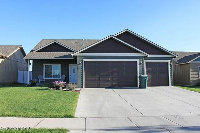 6090 W Majestic Ave, Rathdrum, ID 83858 (#21-4677) :: Keller Williams Realty Coeur d' Alene