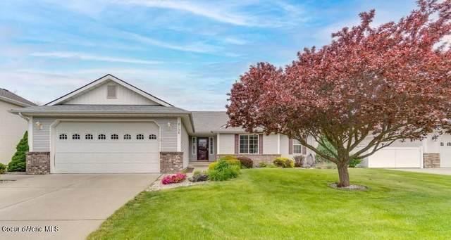 8158 N Sally Street, Hayden, ID 83835 (#21-4691) :: Five Star Real Estate Group
