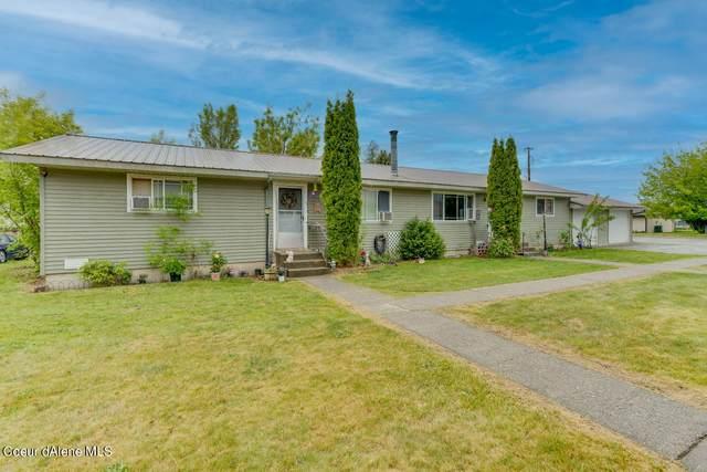 9724 N Melrose St, Hayden, ID 83835 (#21-4710) :: Five Star Real Estate Group
