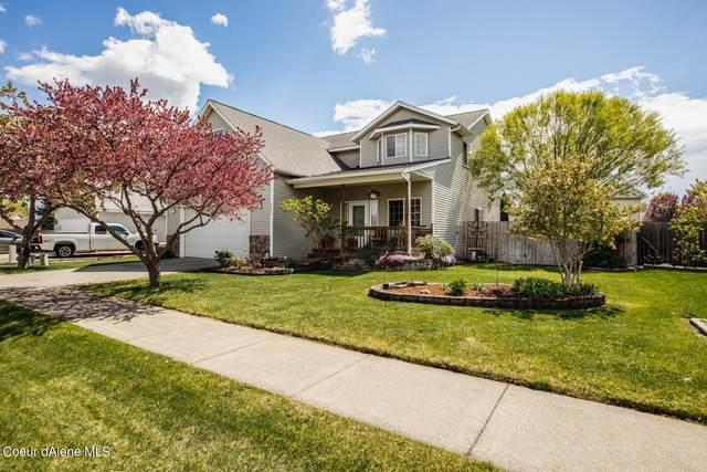 8952 N Torrey Ln, Hayden, ID 83835 (#21-4793) :: Kroetch Premier Properties