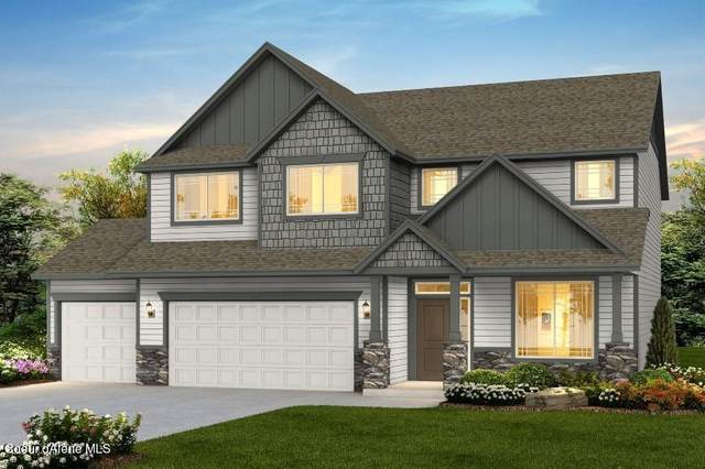 744 W Rory Ave, Post Falls, ID 83854 (#21-4795) :: Keller Williams Realty Coeur d' Alene
