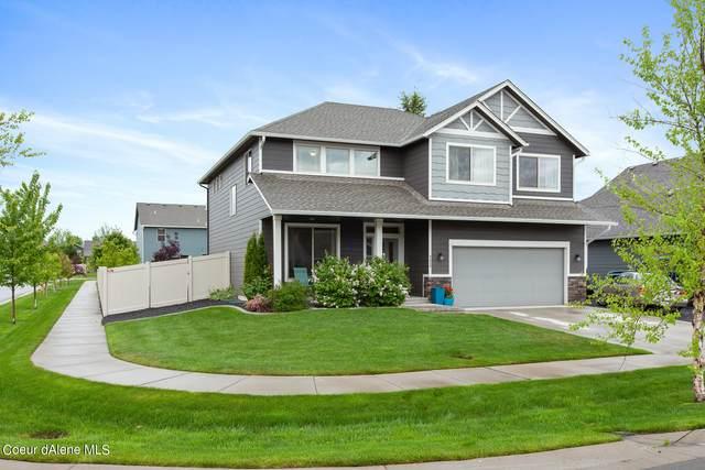 9459 N Prince William Loop, Hayden, ID 83835 (#21-4820) :: Five Star Real Estate Group