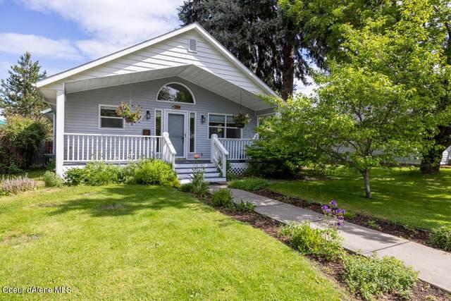 817 E Birch Ave, Coeur d'Alene, ID 83814 (#21-4868) :: Five Star Real Estate Group