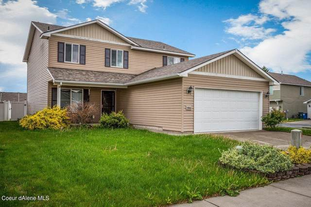 1306 N Brookhaven Ln, Post Falls, ID 83854 (#21-4897) :: Five Star Real Estate Group