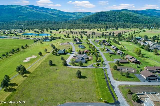 L14 B8 Lake Sans Souck, Blanchard, ID 83804 (#21-4901) :: Flerchinger Realty Group - Keller Williams Realty Coeur d'Alene