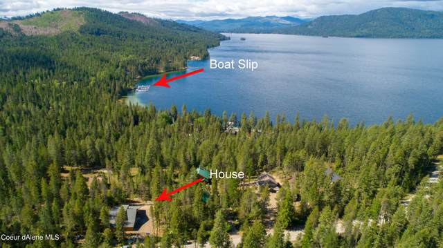 15128 Eastshore Rd, Coolin, ID 83821 (#21-4906) :: Five Star Real Estate Group