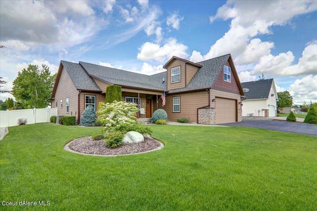2430 W Evening Star Rd, Post Falls, ID 83854 (#21-4916) :: Amazing Home Network