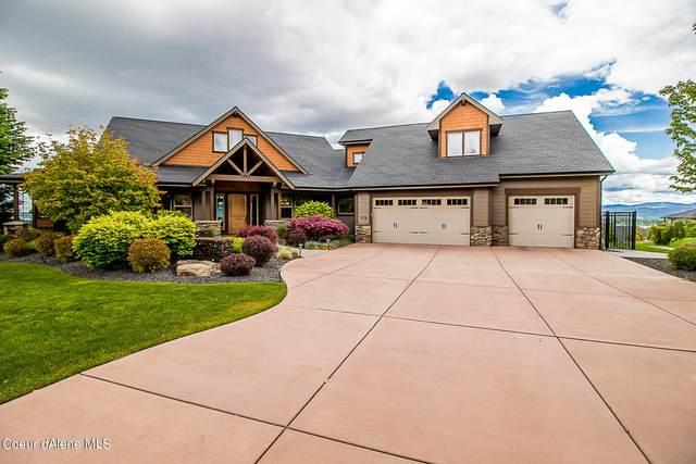 775 N Holiday Hills Dr, Liberty Lake, WA 99019 (#21-4931) :: Prime Real Estate Group