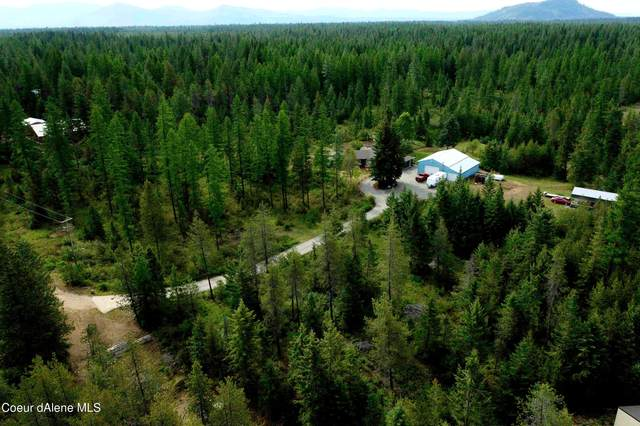 4750 W Fernan Dr, Spirit Lake, ID 83869 (#21-4945) :: Kroetch Premier Properties