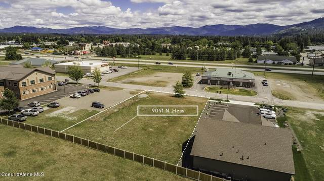 9041 N Hess St, Hayden, ID 83835 (#21-4965) :: ExSell Realty Group