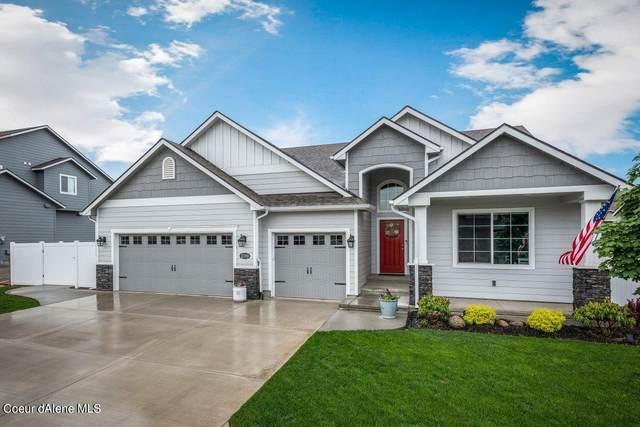 11399 N Emerald Dr, Hayden, ID 83835 (#21-4966) :: Five Star Real Estate Group