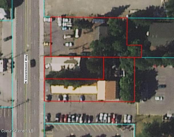 3102 N Government Way, Coeur d'Alene, ID 83815 (#21-4975) :: Keller Williams CDA