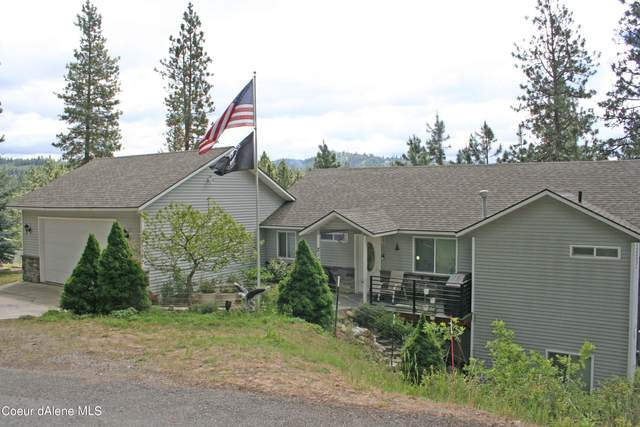 2106 E Stanley Hill Rd, Coeur d'Alene, ID 83814 (#21-4997) :: Five Star Real Estate Group