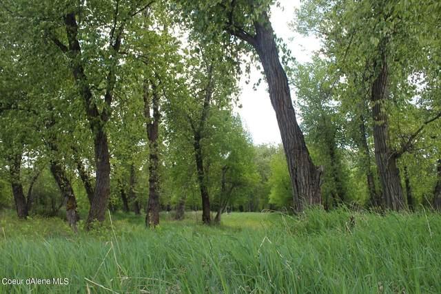 7a S Latour Creek Rd, Cataldo, ID 83810 (#21-4998) :: Keller Williams Realty Coeur d' Alene