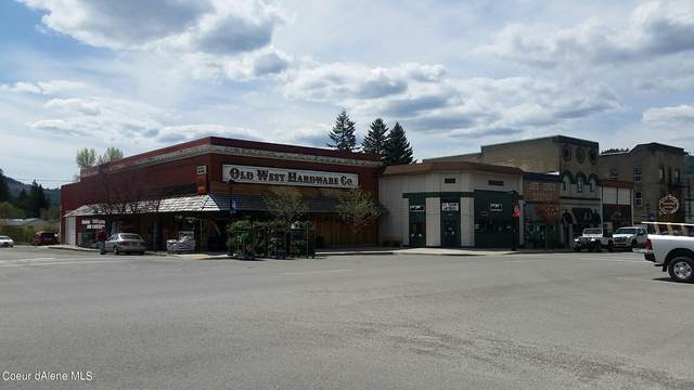 6210 W Maine St, Spirit Lake, ID 83869 (#21-5011) :: Chad Salsbury Group