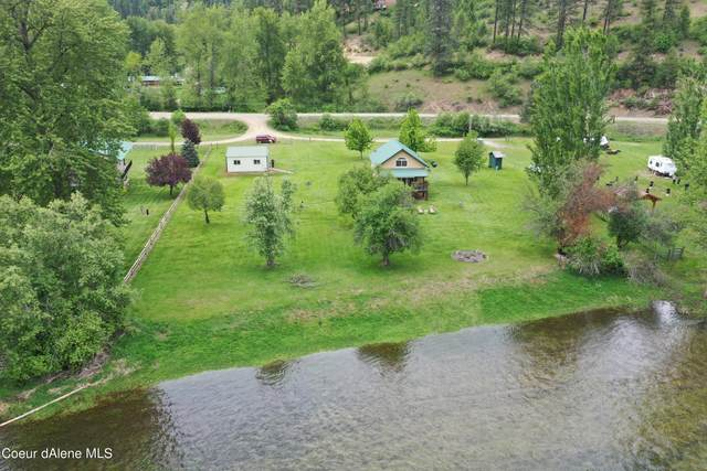 4218 Potlatch River Rd., Calder, ID 83808 (#21-5061) :: Mall Realty Group