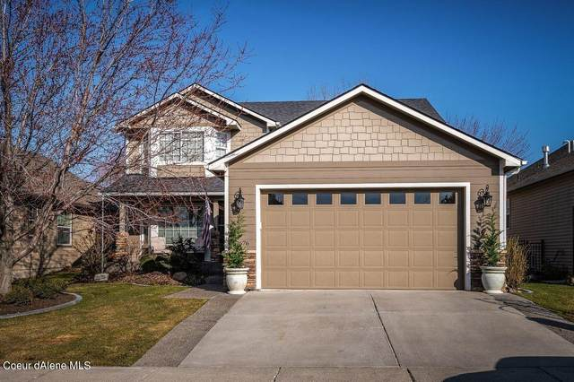 3676 Brookie Dr, Post Falls, ID 83854 (#21-5066) :: Amazing Home Network