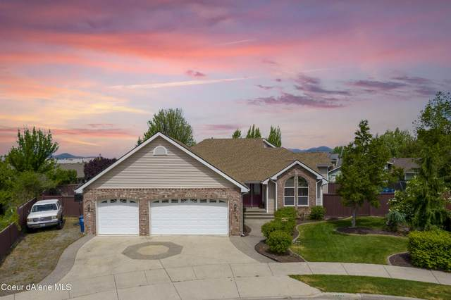 3784 W View Ct, Post Falls, ID 83854 (#21-5107) :: Prime Real Estate Group