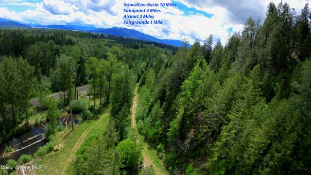 Granite Ridge Dr E Lot18 19 20, Sandpoint, ID 83864 (#21-5140) :: Mall Realty Group