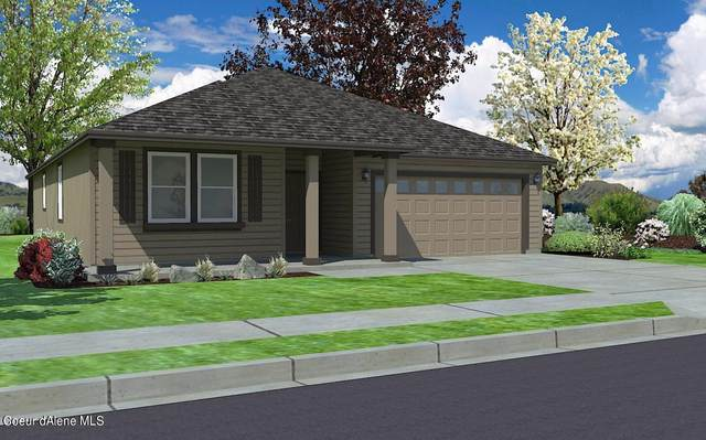 3609 N Britton Rd, Post Falls, ID 83854 (#21-5146) :: Five Star Real Estate Group
