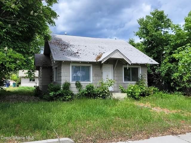 1501 N Lincoln Way, Coeur d'Alene, ID 83814 (#21-5158) :: Link Properties Group