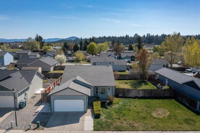1100 N Townsend Loop, Post Falls, ID 83854 (#21-5167) :: Mall Realty Group