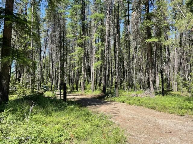 NNA Deer Trail Rd, Blanchard, ID 83804 (#21-5173) :: Keller Williams Realty Coeur d' Alene