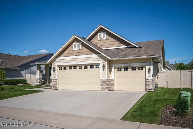 9246 N Prince William Loop, Hayden, ID 83835 (#21-5180) :: Five Star Real Estate Group