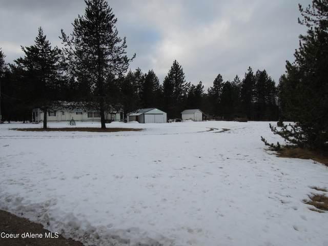 19869 N Cottagewood Ln, Rathdrum, ID 83858 (#21-519) :: Link Properties Group
