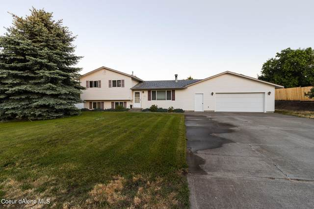 2241 N Baldy Way, Post Falls, ID 83854 (#21-5198) :: Five Star Real Estate Group