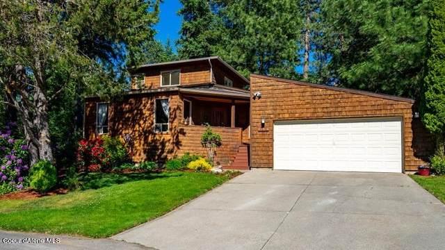 8516 N Lochwood Ct, Hayden, ID 83835 (#21-5199) :: Prime Real Estate Group