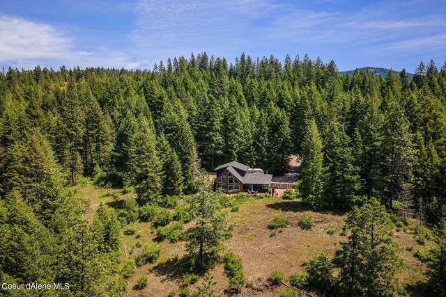 276 Kelley Creek, Cocolalla, ID 83813 (#21-5204) :: Embrace Realty Group