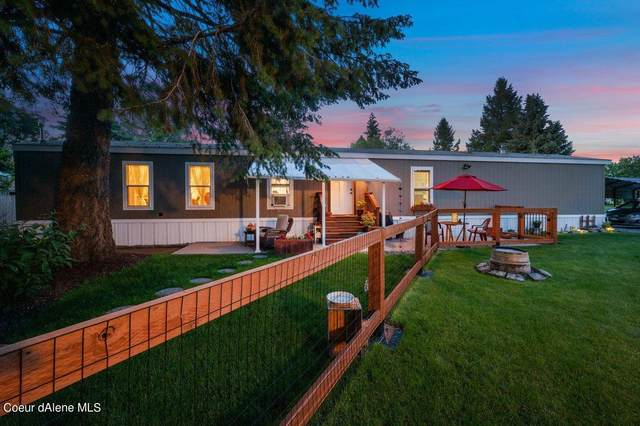 4879 E 16TH Ave #21, Post Falls, ID 83854 (#21-5225) :: Five Star Real Estate Group