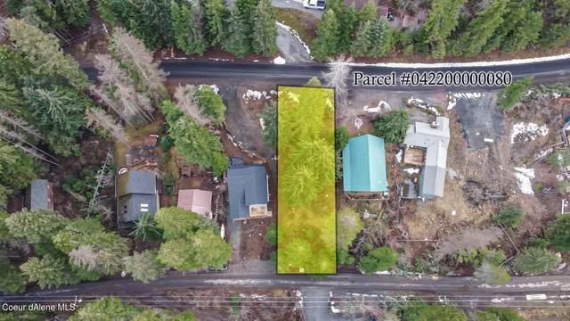 15xx Kidd Island Rd, Coeur d'Alene, ID 83814 (#21-524) :: Five Star Real Estate Group