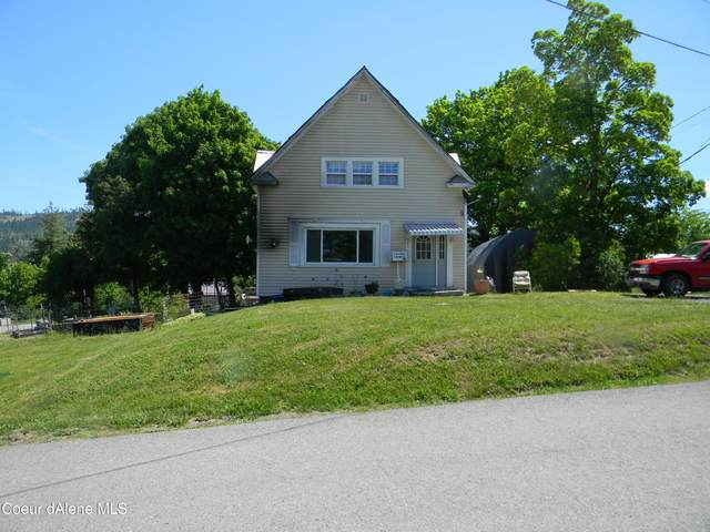 140 N 7th St, St. Maries, ID 83861 (#21-5263) :: CDA Home Finder