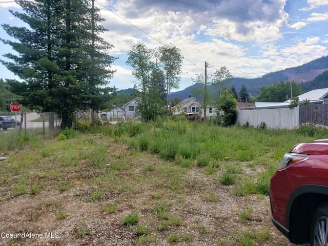 310 N 3rd St, Osburn, ID 83849 (#21-5269) :: Coeur d'Alene Area Homes For Sale