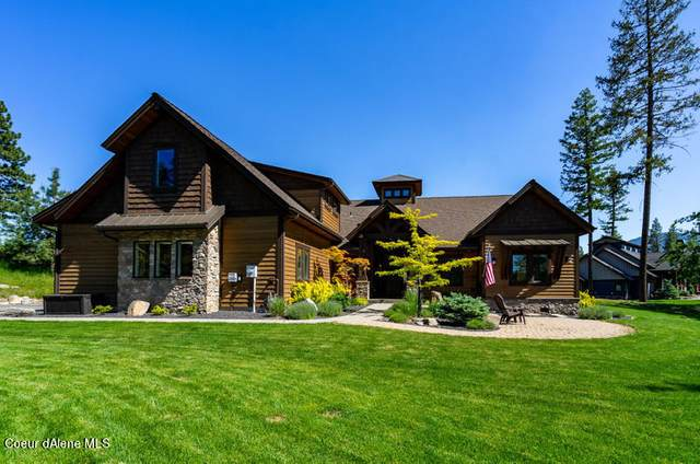 3971 E Burchell Dr, Hayden, ID 83835 (#21-5275) :: Five Star Real Estate Group