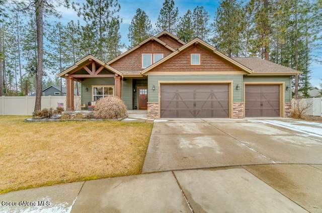 2546 W Malraux Dr, Coeur d'Alene, ID 83815 (#21-529) :: Team Brown Realty