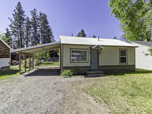 209 W 22ND Ave, Post Falls, ID 83854 (#21-5303) :: Team Brown Realty
