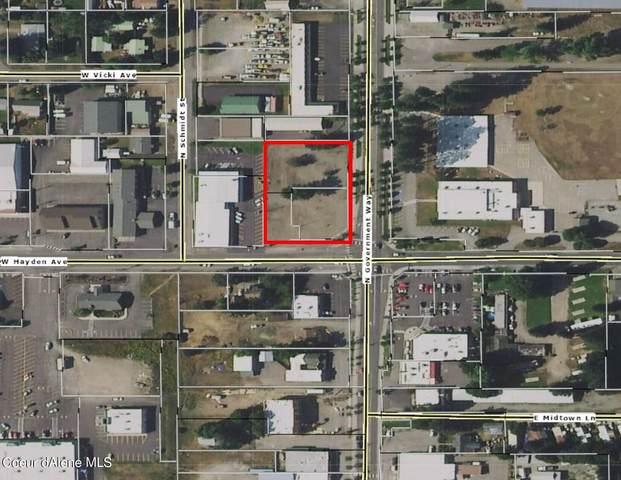 9627 N Government Way, Hayden, ID 83835 (#21-5308) :: Kroetch Premier Properties