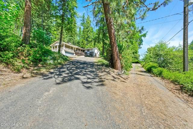 26705 N River Estates Dr, Chattaroy, WA 99003 (#21-5325) :: CDA Home Finder